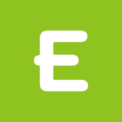 EPARKアプリ