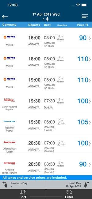 Aerobilet - Flights, Hotels Screenshot