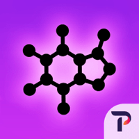 Touch Press Inc - Molecules by Theodore Gray artwork