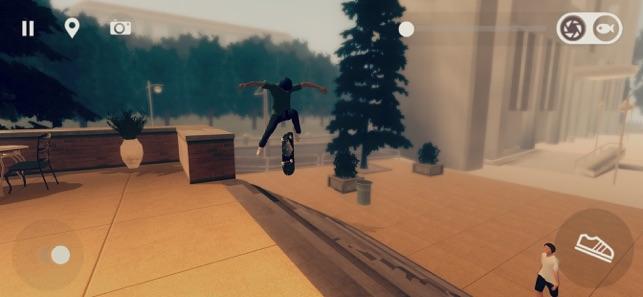 Skate City Screenshot
