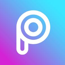 PicsArt Bilder bearbeiten