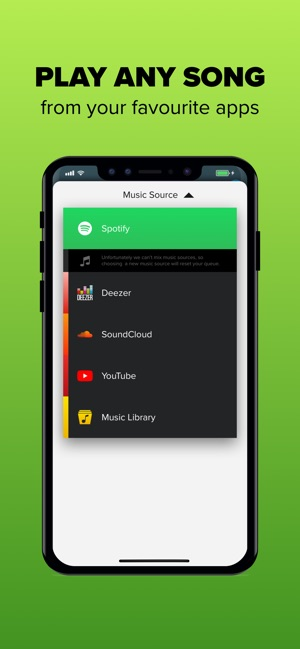 AmpMe - Speaker Volume Booster Screenshot