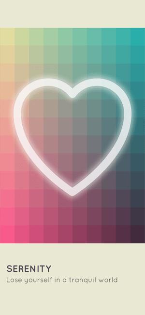 I Love Hue Screenshot