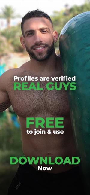 Fit Gorillas Gay Social Hub 17