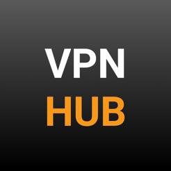 VPNHUB - Private & Unlimited