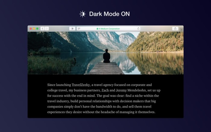 Dark Mode for Safari Screenshot 05 1fje41wn