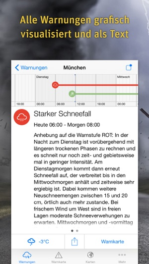 AlertsPro Screenshot