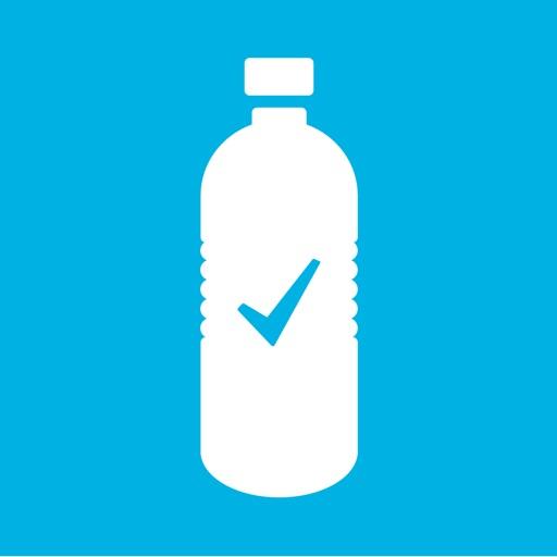 Waterlogged - 水をもっと飲む