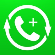 PrefixPlus - 連絡先にプレフィックス番号を一括登録