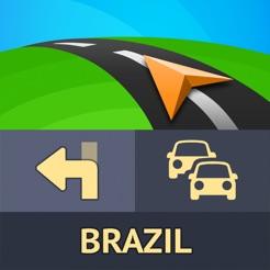 Sygic Brasil: Navegação por GPS, Mapas Offline