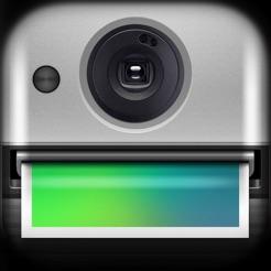 Film Cam - câmera descartavel