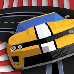 Slot Race - Double Track