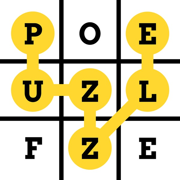 Cross Word Puzzles : Easy Find
