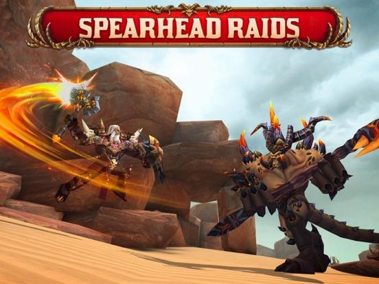 Crusaders of Light Screenshot