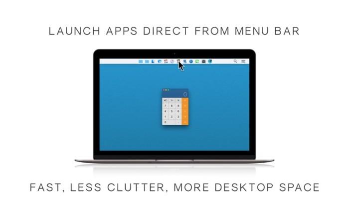 Launch Bar Screenshot 01 9wco9jn