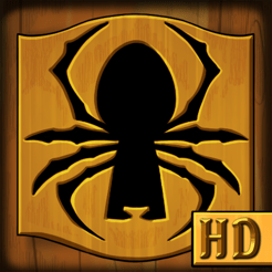 Spider:  Bryce Manor HD