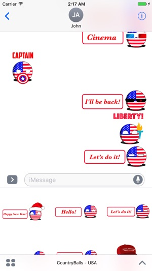Usa And The Philippines Polandball