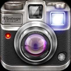 Vintage Camera per iPad