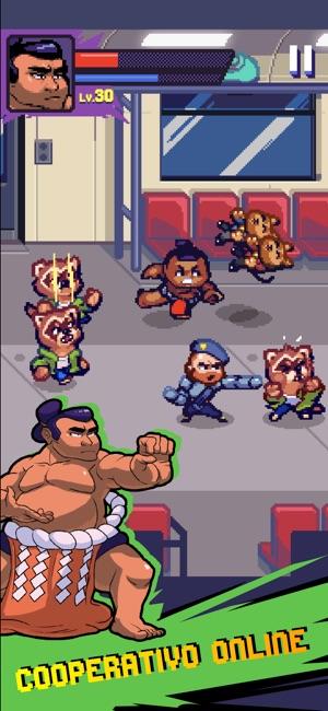 Beat Street Screenshot