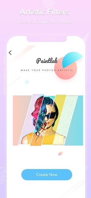 FotoRus -Camera & Photo Editor Screenshot