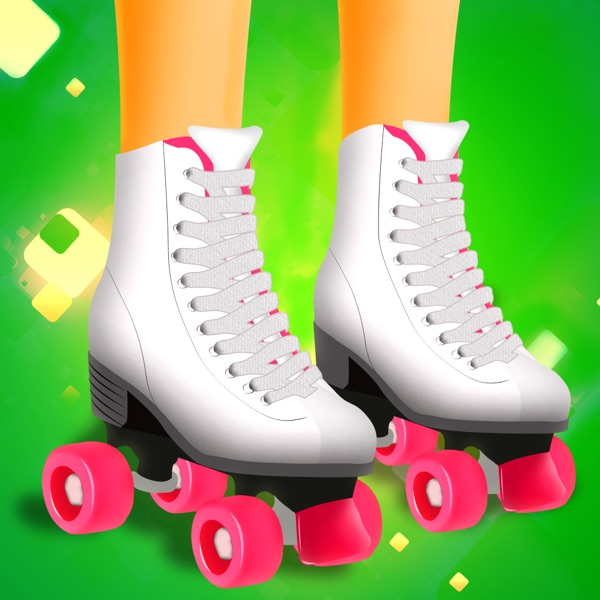 Girls Skaters - The girl only skating free game