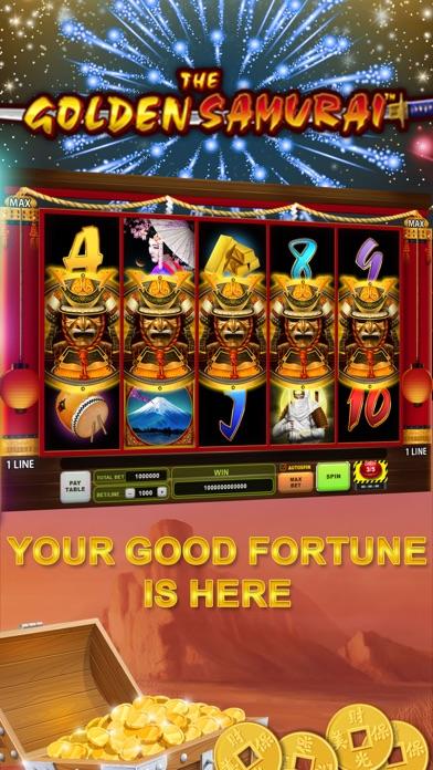 Good Fortune – Casino Pokies 5.3.0 IOS