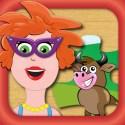 Puzzle app for preschoolers