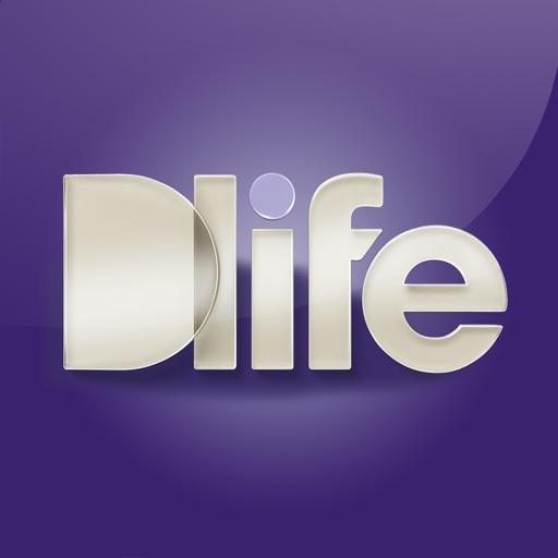 Dlife(ディーライフ)