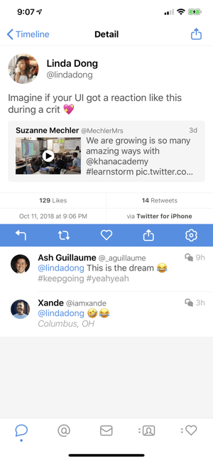 Tweetbot 5 for Twitter Screenshot