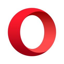 Веб-браузер Opera