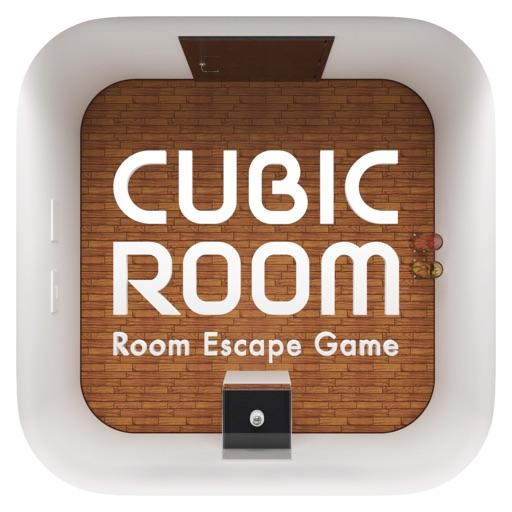 脱出ゲーム CUBIC ROOM - 小さな画廊からの脱出 -