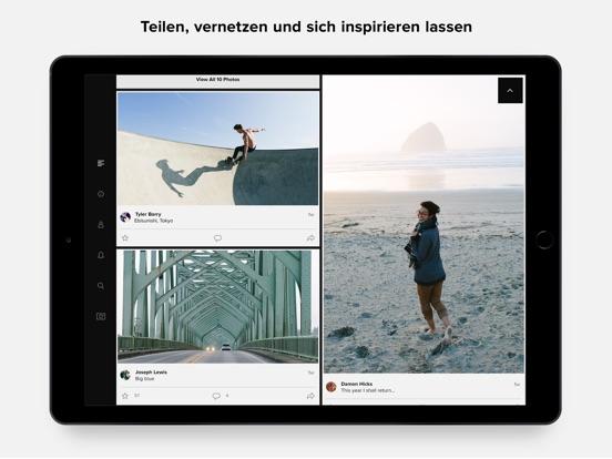 Flickr Screenshot