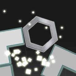Spinki Hex, Slap Stable Brick for Star