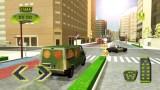 ピザの配達van-フードトラック運転手のゲーム紹介画像4