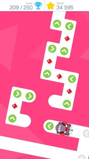 Tap Tap Dash Screenshot