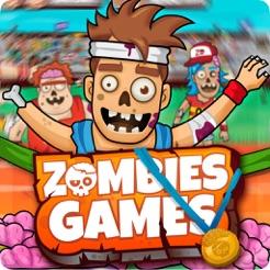 Zombies Atletas