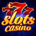 777 Slots Casino – New Video Slot Machines Game 4.4 IOS