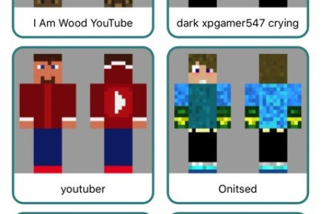 Best Minecraft Pe Skins HD Images Wallpaper For Downloads Easy - Minecraft pe online spielen deutsch