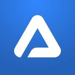 AirMount - drag and drop photos to computer