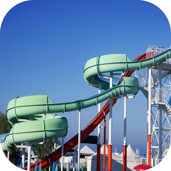 Water Park : Extreme Adventures For Waterslide