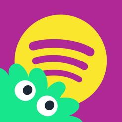?Spotify Kids