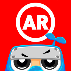 Math Ninja AR