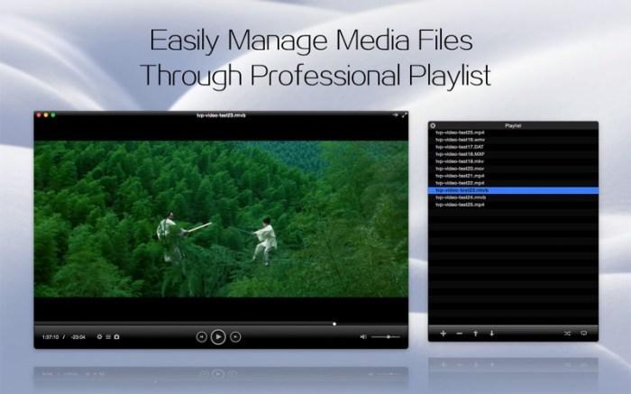 Total Video Player Screenshot 03 9wcgnmn