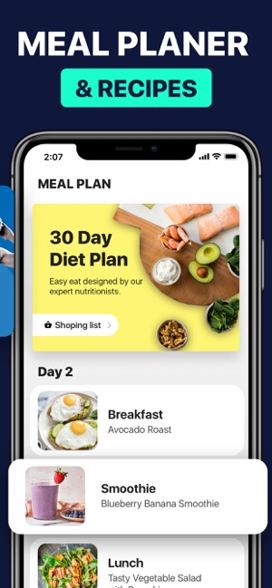Lose Weight at Home in 30 Days Screenshot