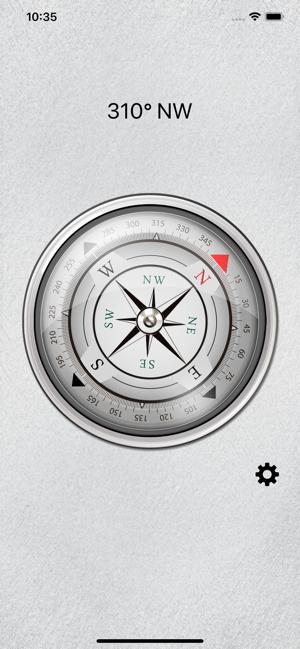 Compass Easy Screenshot