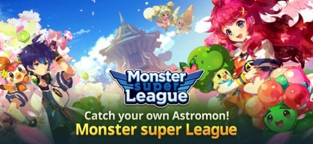 monster super league apk mod 2018