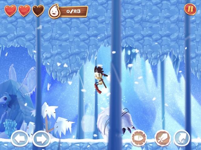 Spirit Roots Screenshot
