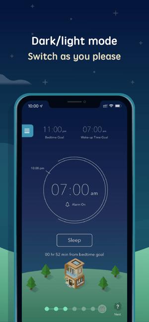 SleepTown Screenshot