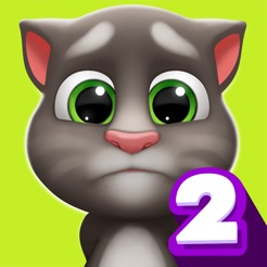 Mi Talking Tom 2