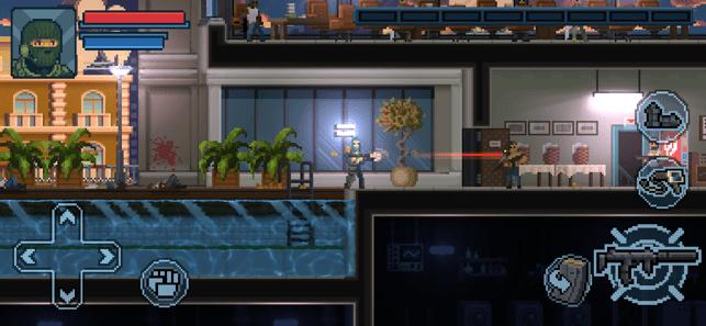 Door Kickers: Action Squad Screenshot